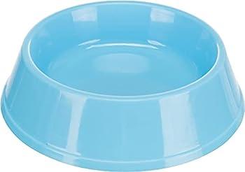 TRIXIE 2470 Gamelle en Plastique pour Chat 0,2 l/Ø 12 cm