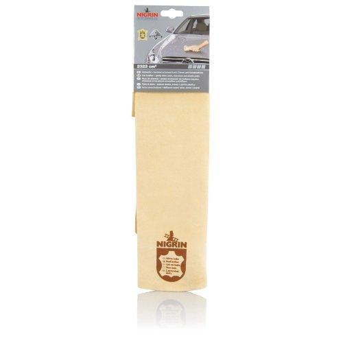 Nigrin 74129 Peau de Chamois