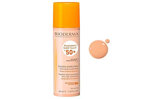 Bioderma Photoderm Nude Neutral SPF50, 40ml