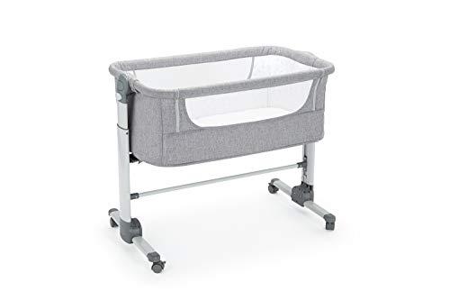 Baby Elegance 2900 Be By Me-nachtkastje, grijs, 10 kg