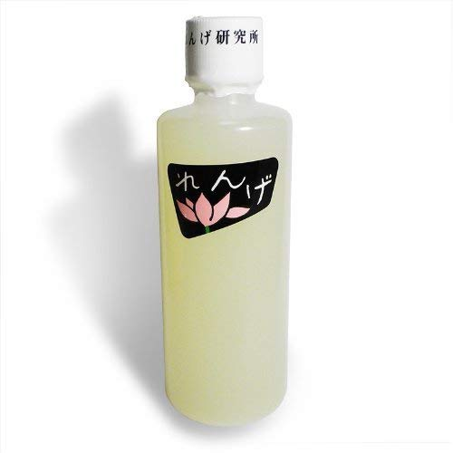 れんげ研究所『れんげ化粧水』