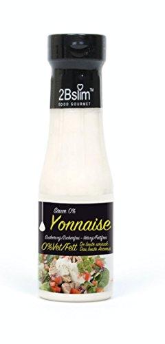 2BSLIM - Mayonesa - 250 ml