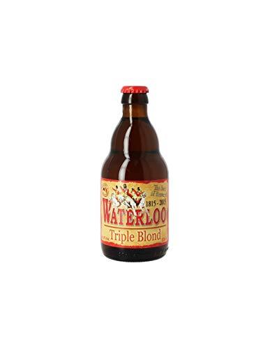 Cerveza Waterloo Triple 33CL