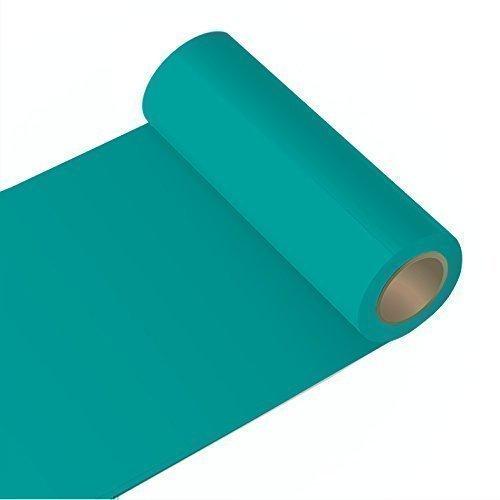 Zelfklevende folie voor tegels - Oracal 631-63cm rol - 5m (meter) - turquoise | mat, A24oracal-631-63cm-21-kl