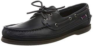 Sebago Schooner, Men's Boat Shoes, Blue (Bluenavy-Gum 978), 7 UK (41 EU) (B07L1PP2Z8) | Amazon price tracker / tracking, Amazon price history charts, Amazon price watches, Amazon price drop alerts