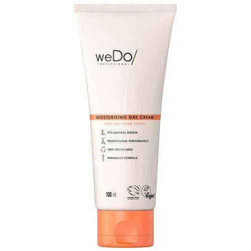 weDo/Professional Moisturising Day Cream - Hair&Body 2-in-1 Haarcreme, 100 ml