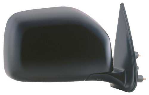 Fit System 70041T Toyota Tacoma Pick-Up Passenger Side Replacement OE Style Manual Folding Mirror