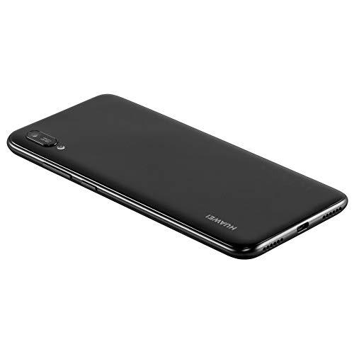 Huawei Y6 (2019) - Smartphone 32GB, 2GB RAM, Dual SIM, Midnight Black