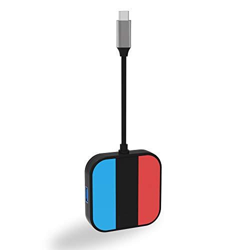 HDMI Type-C Adaptador MayFlash Switch