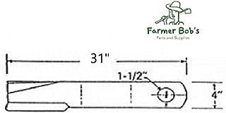 7557BH (2) - Bush Hog Rotary Blade 30.75