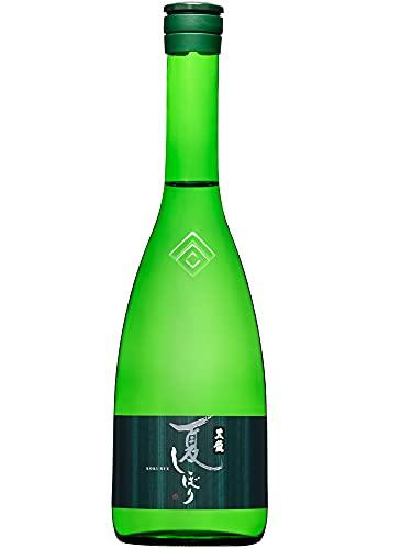 黒龍酒造 純米吟醸 夏しぼり 720ml 日本酒