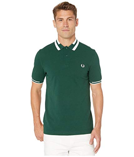Fred Perry Block Tipped Polo Herren