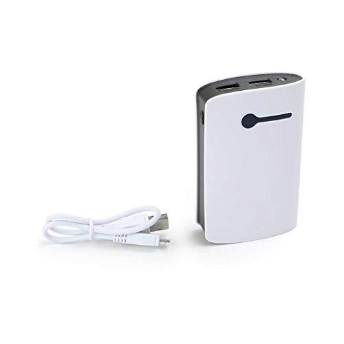 Small Foot 5047 Batterie de secours pour Smartphone Blanc/Noir