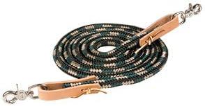 Weaver Leather SEDONA ROPER REINS 5 8