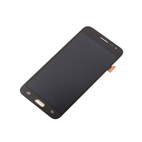 AMOLED Assembly Replacement for Samsung Galaxy J3 (2016) J320 J320M J320A J320H J320F J320P J320Y J320R4 / Sol (Cricket) j321 /Sky S320 S320V S320Z S320VZ LCD Display Screen Touch Digitizer (Gray)