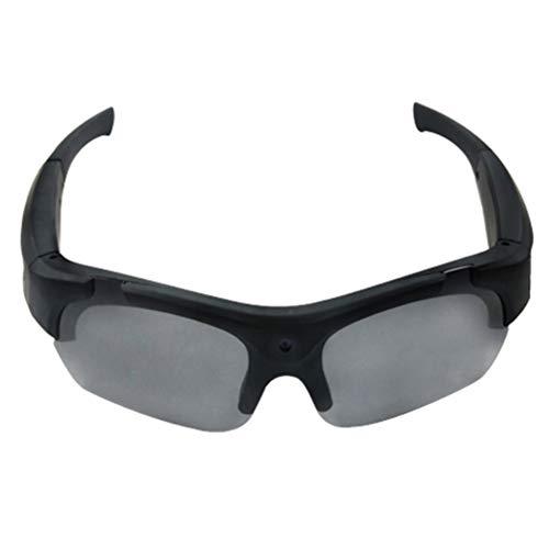 LIOOBO Occhiali da Sole per Esterni Occhiali Protettivi Protezione per Il Viso Occhiali Antispruzzo Occhiali per La Guida di Sport Occhiali da Sole Occhiali Antivento Neri