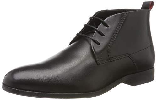 Hugo Boheme_desb_ltst Chukka Boots voor heren