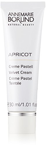 Annemarie Börlind Apricot femme/woman, Creme Pastell, 1er Pack (1 x 30 ml)