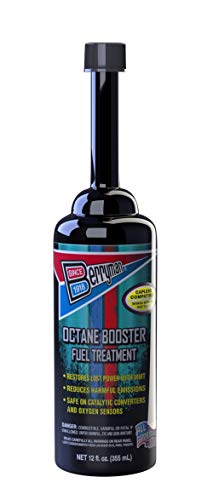 Berryman Products 1512 Octane Booster