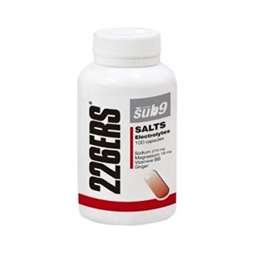 226ERS Sub9 Salts Electrolytes - 100 caps.