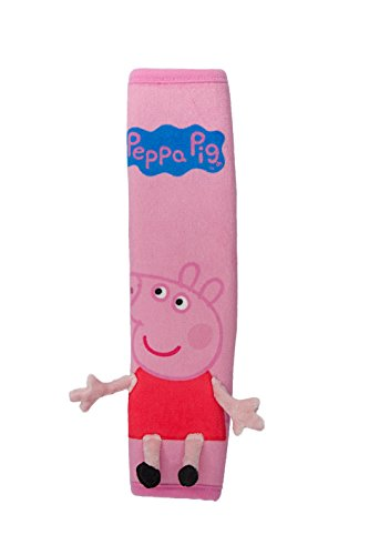 Peppa Pig Car Seat Belt Cushion