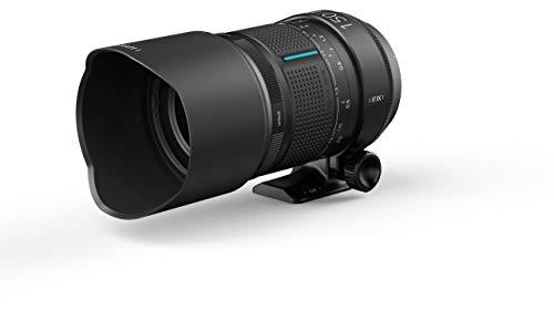 Irix 150 mm / F 2.8 MACRO -