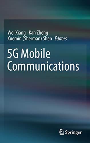 5G Mobile Communications