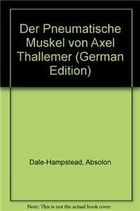 Der Pneumatische Muskel von Axel Thallemer