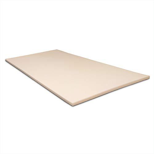 Dreaming Kamahaus Plancha Espuma Estándar Poliuretano 2.5cm de Altura   90 x 190 cm   Firmeza Media