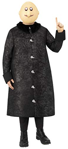 Rubie's Addams Family Animated Movie Fester Adult Sized Costumes, As Shown, Standard US