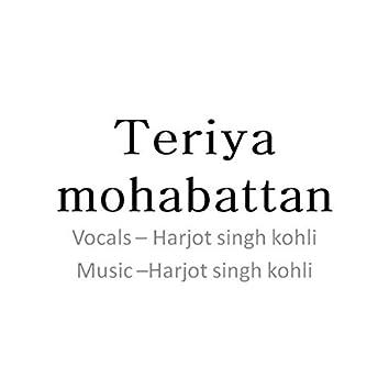 Teriya Mohabattan