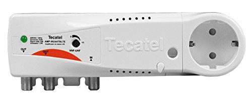 Amplificador de señal TV Tecatel 10739-DI