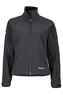 Marmot Women's Gravity Jacket, Black, Large