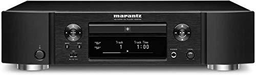 Lettore CD/Rete (Nd8006 Hi-Fi Nero Usb E Telecomando)
