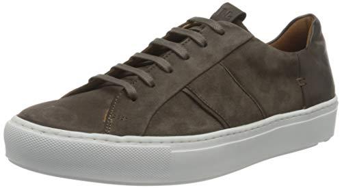 LLOYD Herren Assam Sneaker, Grey/Dark Grey, 47 EU