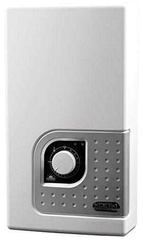 Elektronischer Durchlauferhitzer, umschaltbar, Kospel KDE2 9/12/15 18/21/24 27 kW (KDE3in1-9/12/15 kW)