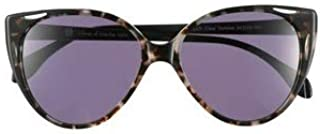 House of Harlow Tyler Clear Tortoise
