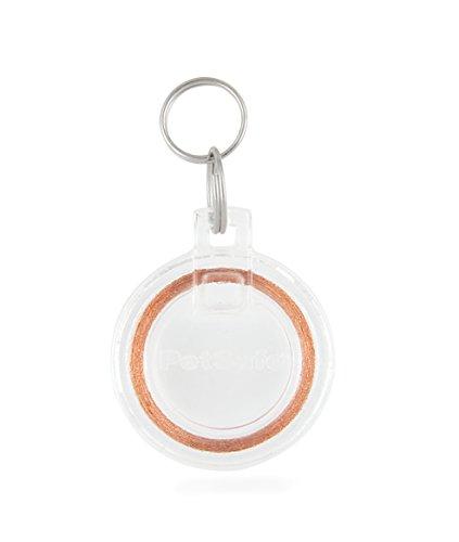 PetSafe Schlüssel für Mikrochip Katzenklappe, Halsbandschlüssel Mikrochip, Zugangshalsband für Mikrochip Katzenklappe