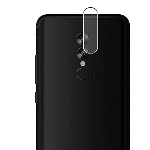 Vaxson 2-Pack Pellicola Fotocamera Posteriore, compatibile con UMIDIGI S2 Lite, Protezione Lente [Non Vetro Temperato Screen Protector/Cover Case ]