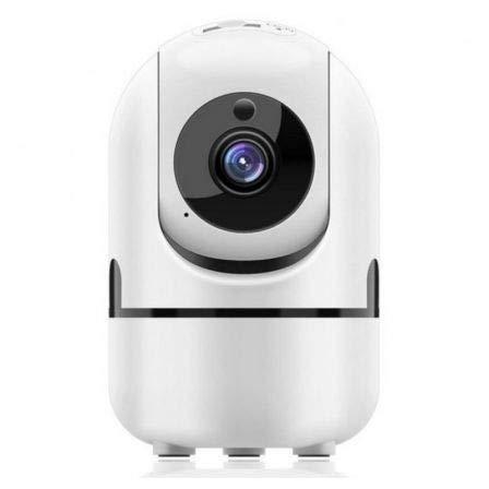 muvit iO cámara de Seguridad WiFi Full HD 1080P Interior Rotativa 360º
