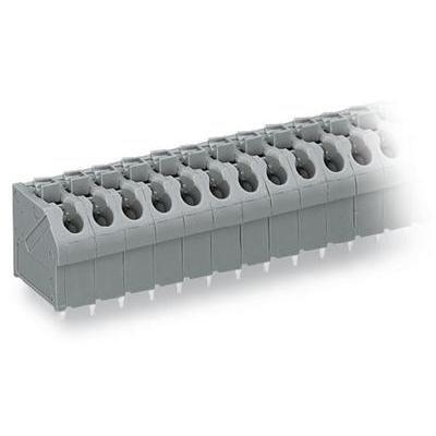 Wago 250-504/000-006 Leiterplattenklemme (220-er Pack)