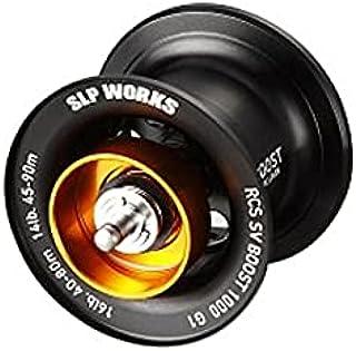 ダイワslpワークス(Daiwa Slp Works) RCSB SV BOOST 1000 G1 ブラック