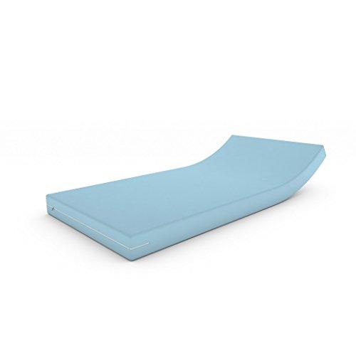 MSS® Matratze für Bett Kinder 70 x 200 cm