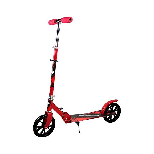 Affordable FQCD Kick Scooters, Outdoor Recreation, Stunt Scooters, Scooters Equipment, Sport Scooters, Foldable Teen Kick Scooter, Birthday Gifts for Kids 8 Years Old and Up
