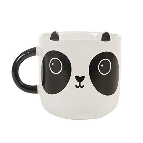 Sass & Belle Tasse Bär Panda