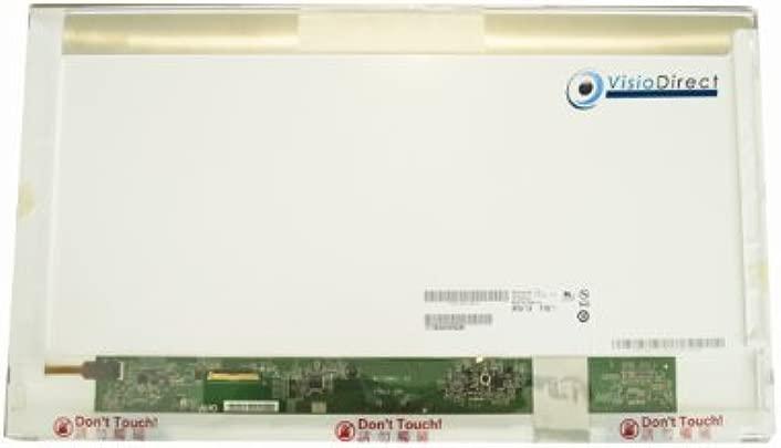 Bildschirm LCD Display 17 3 quot LED WXGA f r Laptop HP Compaq Pavilion DV7-2160 Visiodirect Schätzpreis : 80,80 €