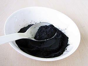 粉末備長炭(炭パウダー) 1kg