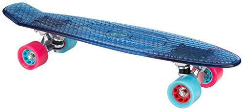 Nijdam Trs plastic skateboard