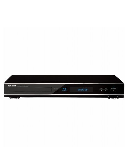Check Out This Toshiba BDX2700 Blu-ray Disc Player (Black)