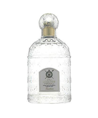 Reviews de Guerlain Homme . 8